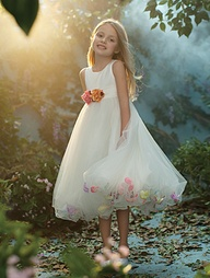 Wedding Philippines - 2013 Disney Fairytale Wedding Collection by Alfred Angelo - Disney Blossoms 01