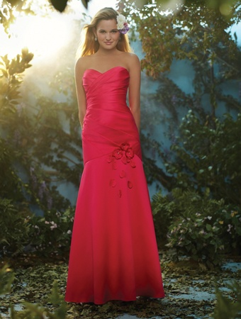 Wedding Philippines - 2013 Disney Fairytale Wedding Collection by Alfred Angelo - Disney Maidens 02