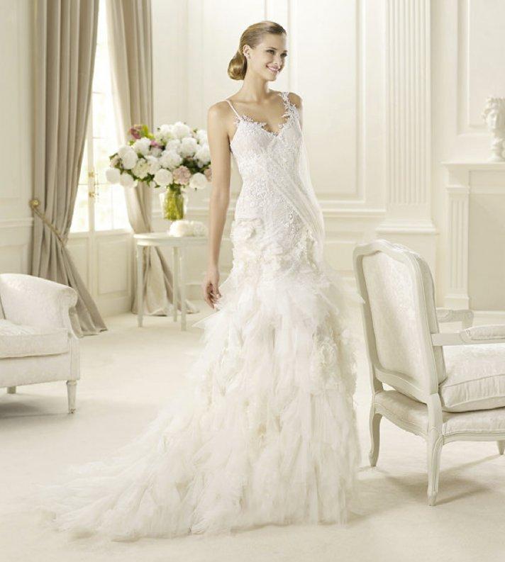 Wedding Philippines - 2013-wedding-dress-pronovias-glamour-collection-bridal (19)