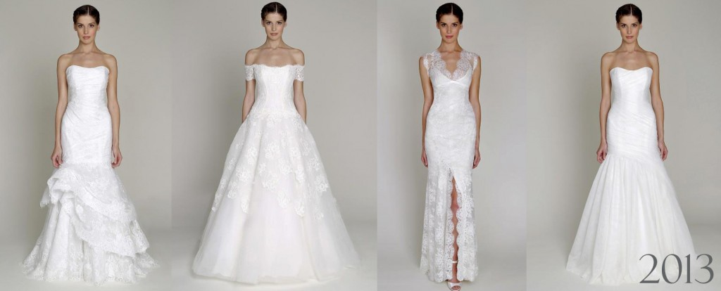 Wedding Philippines - Monique Lhuillier Bliss 2013 Bridal Collection (10)
