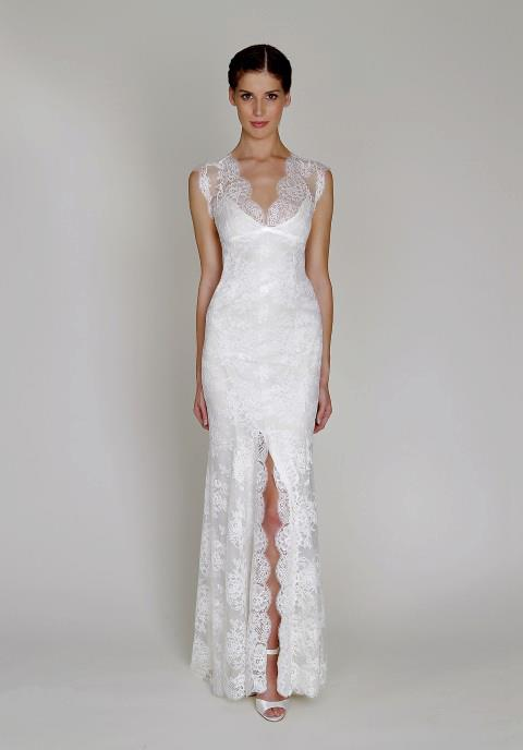 Wedding Philippines - Monique Lhuillier Bliss 2013 Bridal Collection (8)
