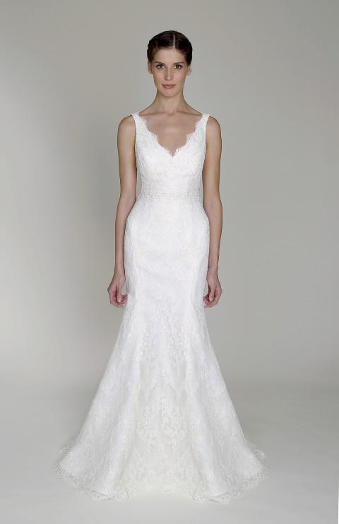 Wedding Philippines - Monique Lhuillier Bliss 2013 Bridal Collection (9)
