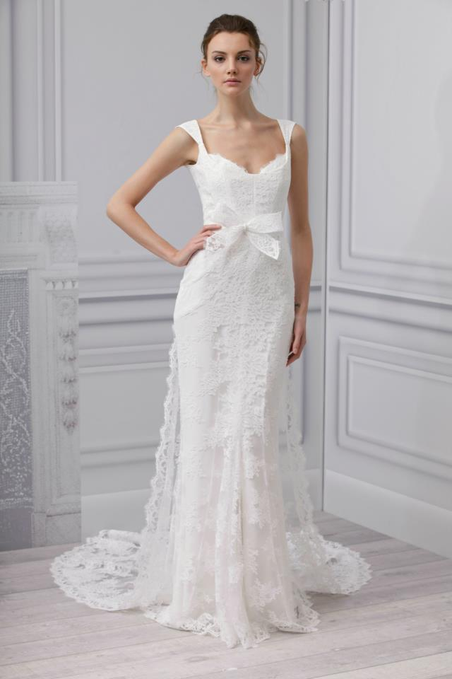 Wedding Philippines - Monique Lhuillier Spring 2013 Bridal Collection (13)