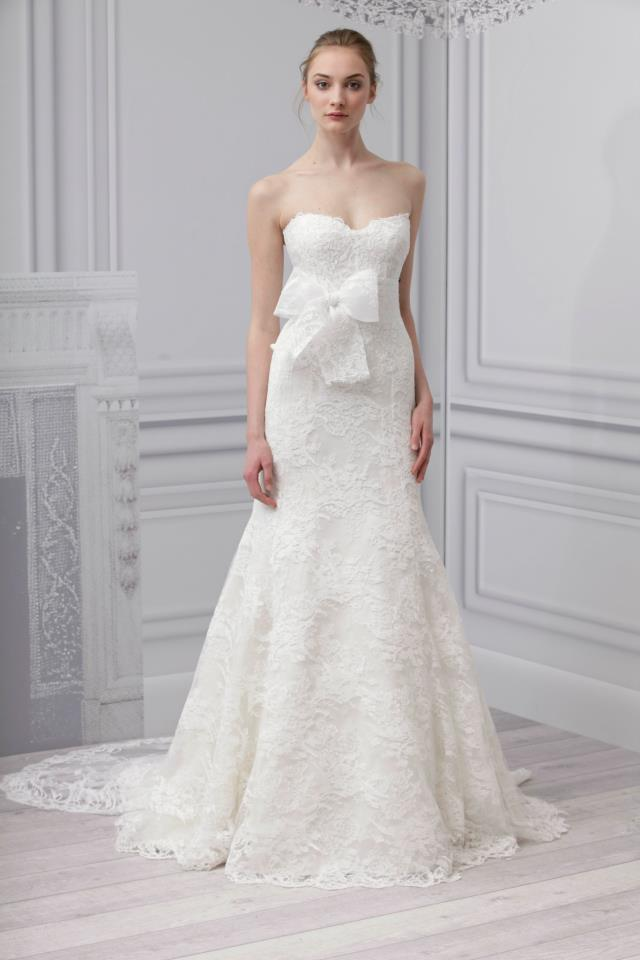 Wedding Philippines - Monique Lhuillier Spring 2013 Bridal Collection (15)