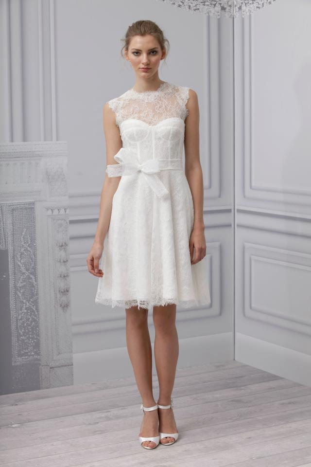Wedding Philippines - Monique Lhuillier Spring 2013 Bridal Collection (22)