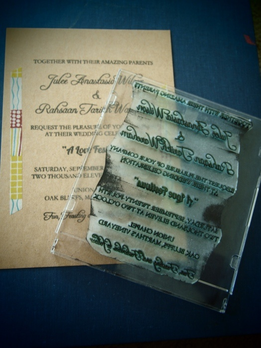 Unique wedding invitations you39ll love wedding for Wedding invitations samples philippines
