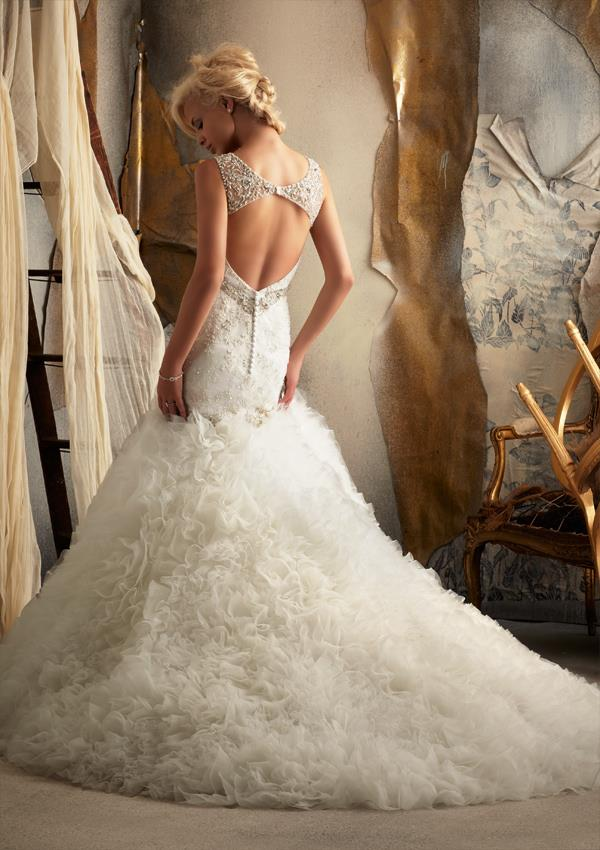 Mori Lee Spring 2013 Bridal Collection Wedding Philippines