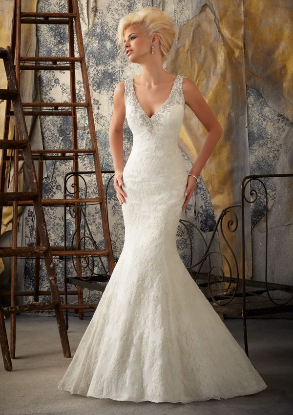 Wedding Philippines - Wedding Gowns- Mori Lee Spring 2013 Collection - 05a