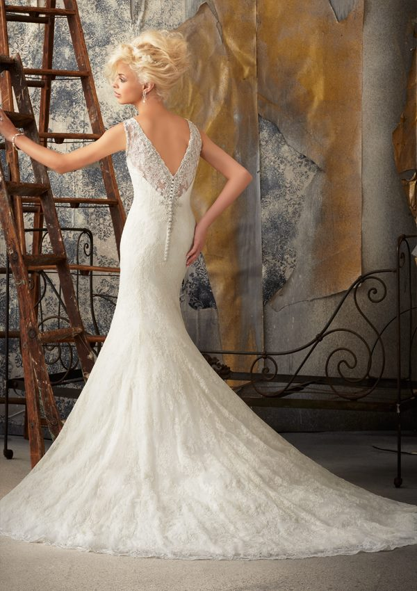 Wedding Philippines - Wedding Gowns- Mori Lee Spring 2013 Collection - 05b