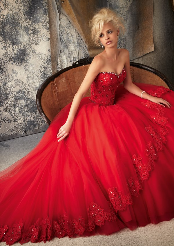 Wedding Philippines - Wedding Gowns- Mori Lee Spring 2013 Collection - 10a